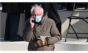 Bernie Sanders'tan Cumhuriyetçilere çağrı: Hem ciklet çiğneyip hem konuşabiliriz