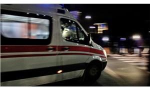 Beşiktaş'ta bıçaklı saldırı: 3 yaralı