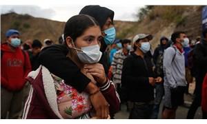 Biden'ın göç politikası çözüm sunmuyor: Göçmenler güvende değil
