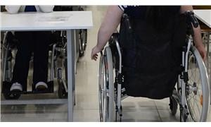 Engellilerin en büyük talebi iş