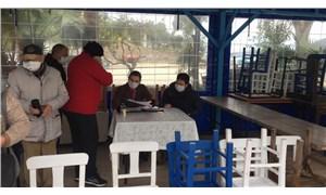 Güllük Körfezi'ne yapılması planlanan ikinci limana karşı dava hazırlığı