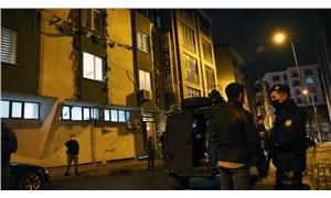 HDP Esenyurt binasına polis baskını: Gözaltına alınan eş başkanlar serbest bırakıldı
