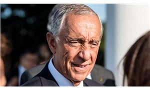 Portekiz'de ilk sonuçlara göre cumhurbaşkanlığı seçimini De Sousa kazandı