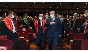Saray 'reform' dedikçe baskıya sığınıyor