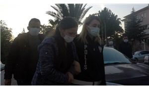 Şiddet gördüğü erkeği öldüren Alime Toprak tutuklandı