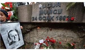Uğur Mumcu cinayeti Türkiye'ye suikasttır