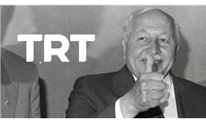 AKP, Saadet'le yakınlaşmaya çalışırken TRT'den Erbakan dizisi hamlesi