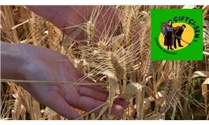 Çiftçi-Sen: Devlet bizi işçi olarak görüp, İŞKUR'da kaydımız yok diye ceza kesiyor