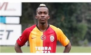 Galatasaray Henry Onyekuru transferini açıkladı