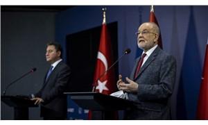 Karamollaoğlu'ndan 'Saadet Partisi Cumhur İttifakı'nda yer alacak mı?' sorusuna yanıt