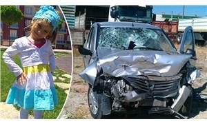 Geçirdiği kazadan sonra 8 yıl yoğun bakımda kalan Zişan hayatını kaybetti: Sürücü hala bulunamadı!