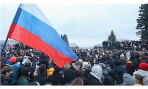 Navalni'nin dönüşü
