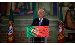 Portekiz'de cumhurbaşkanı seçimini De Sousa kazandı
