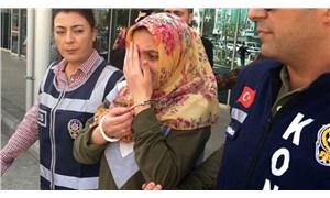 2,5 aylık bebeğini boğarak öldüren kadına müebbet hapis cezası
