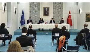 AB'den Türkiye'ye sağlıkta kapasitesini geliştirmesi için para yardımı
