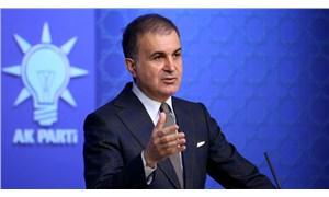 AKP Sözcüsü Çelik, CHP'yi hedef aldı: Avrupa'daki aşırı sağcıların liginde bir CHP söylemiyle karşı karşıyayız