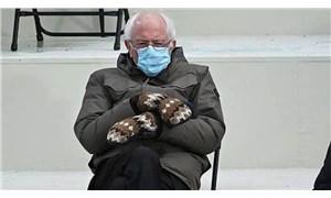Bernie Sanders'ın viral olan eldivenlerini ören kadın öğretmen: Üzgünüm, elimde başka kalmadı