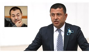 CHP'li Ağbaba'dan Ziraat Bankası'na Serdar Ortaç'lı tepki