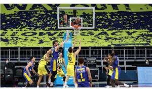 Fenerbahçe, EuroLeague'de üst üste 7. galibiyetini aldı