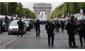 Fransa'da aşırı sağcı 'Generation Identitaire' hakkında soruşturma başlatıldı