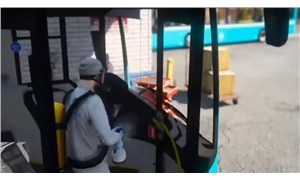 İmamoğlu'ndan GTA 5 göndermeli dezenfekte paylaşımı: O kadar da sıkmıyoruz