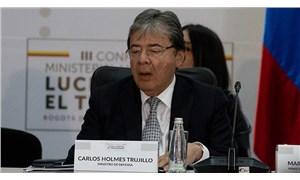 Kolombiya Savunma Bakanı, koronavirüs nedeniyle hayatını kaybetti