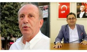 Muharrem İnce'nin kuracağı partinin ilk belediye başkanı