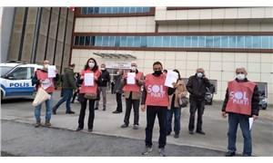 SOL Parti Aydın İl Örgütü: Aşılar nerede?