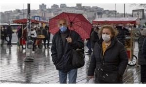 Türkiye'de koronavirüs: Son 24 saatte 134 can kaybı, 7 bin 103 yeni vaka
