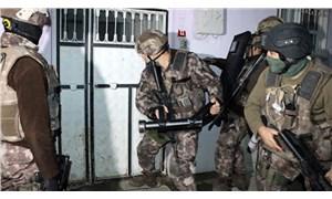 58 ilde yürütülen IŞİD operasyonunda 126 kişi yakalandı