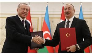 Azerbaycan'da Şuşa yolunu Kolin İnşaat yapacak
