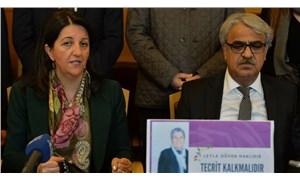 HDP muhalefet partilerine gidiyor: İlk ziyaret Saadet Partisi'ne