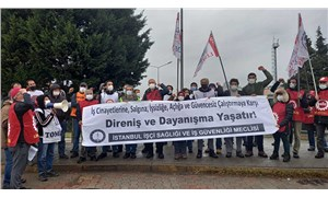 İstanbul İSİG Meclisi: Son 8 yılda tersane gemi sektöründe en az 226 işçi yaşamını yitirdi