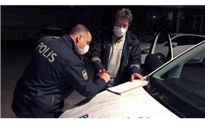 Köpeği öldüresiye dövüp çöpe attı, bin 100 lira 'ceza' ödedi