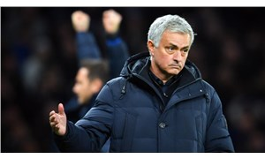 Mourinho, Lampard görevden alındığı için üzgün: 'Modern futbolun gaddarlığı'