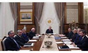 YİK toplantısı sona erdi   Erdoğan: Batı'nın ırkçı yüzü kendini belli etmeye başladı