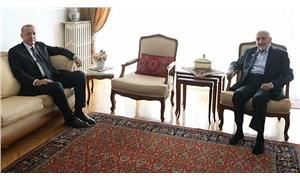 Erdoğan'la görüşen Asiltürk: İstanbul Sözleşmesi'nin kalkacağını kesin olarak ifade etti!