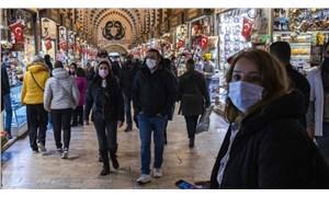 Ipsos: Her üç kişiden biri'Ekonomi daha kötüye gider' diyor
