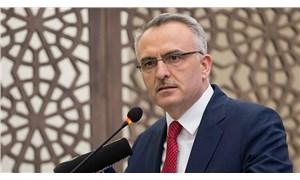 Naci Ağbal: Enflasyonun 2021 sonunda yüzde 9,4 olarak gerçekleşeceğini tahmin ediyoruz