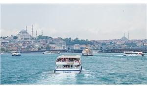 Pandemi etkisi: İstanbul'da hava kirliliği yüzde 10 azaldı