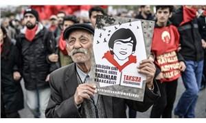 Sami Elvan'dan çağrı: Yarın adaletin peşinde olacağız, bizi yalnız bırakmayın!