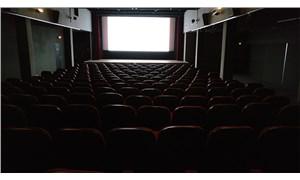Sinema salonlarına verilecek destekte başvuru şartları düşürüldü