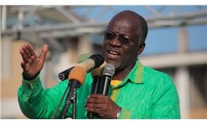 Tanzanya Devlet Başkanı Magufuli 'Aşılar tehlikelidir' dedi, DSÖ'den yanıt geldi