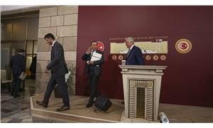 3 milletvekilinin CHP'den istifa etmesine ilişkin AKP'den ilk açıklama