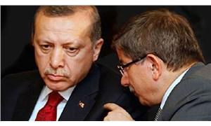 Davutoğlu: Bahçeli Erdoğan'a hakaret ederken onu durduran bendim