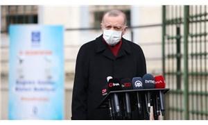 Erdoğan artan gıda fiyatlarından esnafı sorumlu tuttu