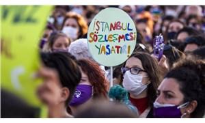 EŞİK'ten 'İstanbul Sözleşmesi kalkacak' açıklamalarına yanıt: Kadınların hayat haklarına karşı tehdittir!