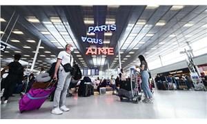 Fransa, AB dışındaki ülkelerden giriş ve çıkışları yasaklayacak
