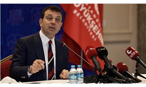 İmamoğlu'ndan Muharrem İnce yorumu: Umarım yeni parti kurmaz