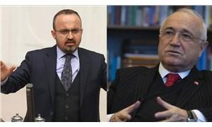 """AKP'den Cemil Çiçek'in """"AİHM'e uyulmalı"""" yorumuna cevap"""